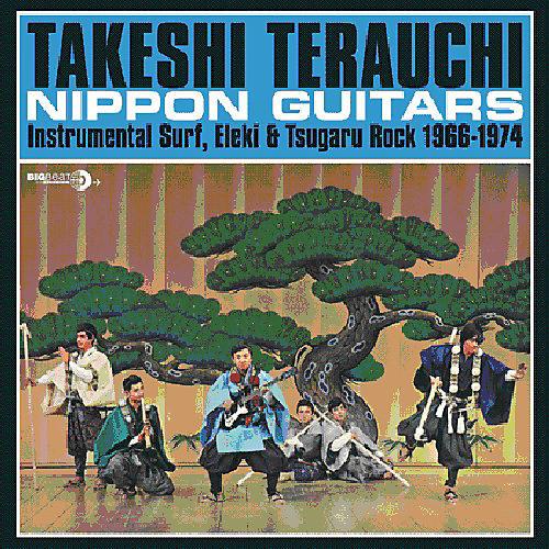 Alliance Takeshi Terauchi - Nippon Guitars