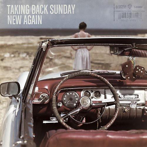 Alliance Taking Back Sunday - New Again