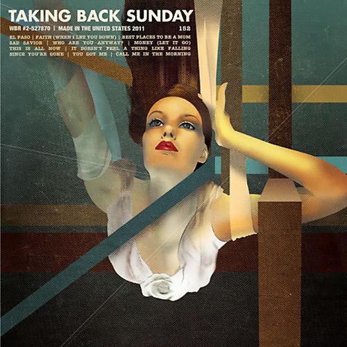 Alliance Taking Back Sunday - Taking Back Sunday
