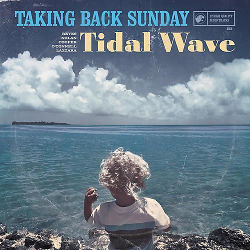 Alliance Taking Back Sunday - Tidal Wave