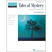 Hal Leonard Tales Of Mystery - Six Intermediate Level Piano Solos Hal Leonard Student Piano Library by Jennifer Linn