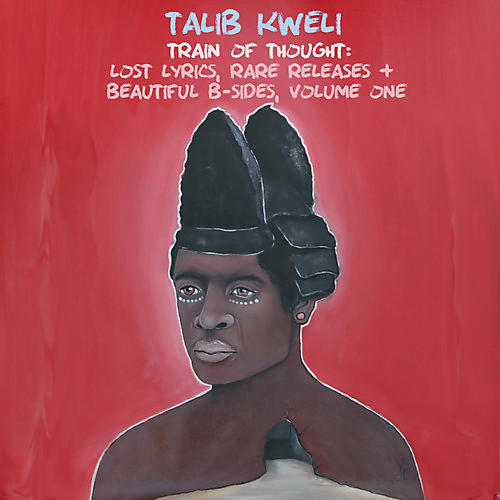 Alliance Talib Kweli - Lost Lyrics Rare Releases & Beautiful B-Sides