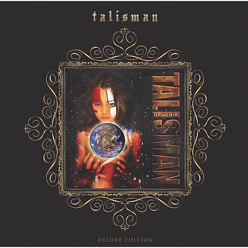 Alliance Talisman - Genesis