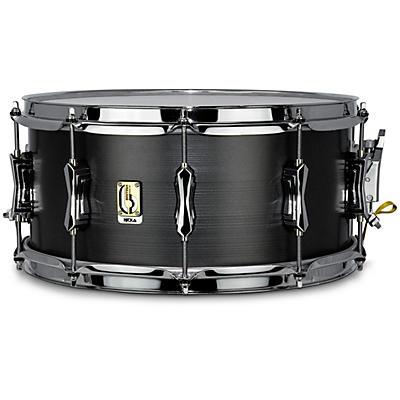 British Drum Co. Talisman. Nico McBrain Signature Snare