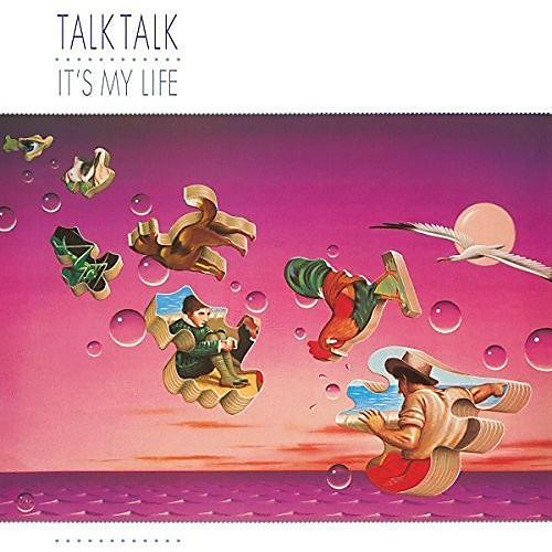 Alliance Talk Talk - It's My Life