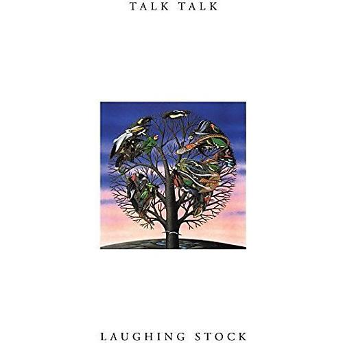 Alliance Talk Talk - Laughing Stock