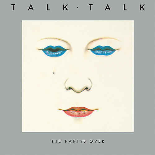 Alliance Talk Talk - Party's Over