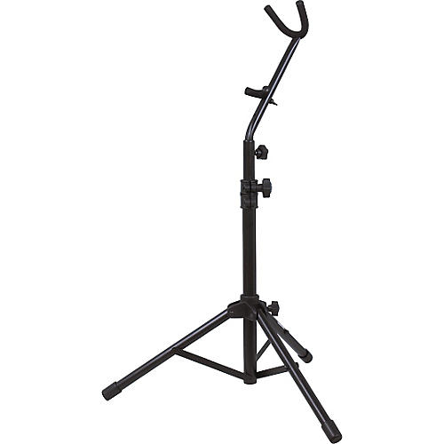 on stage tall alto tenor saxophone stand musician 39 s friend. Black Bedroom Furniture Sets. Home Design Ideas