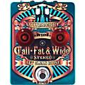 Lounsberry Pedals Tall, Fat & Wide Stereo Boost Effects Pedal thumbnail