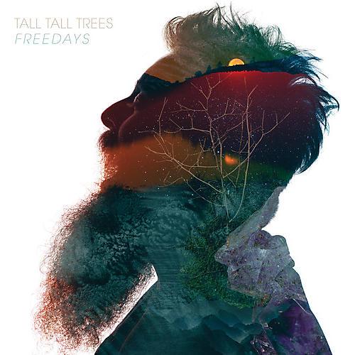 Alliance Tall Tall Trees - Freedays (White Vinyl)