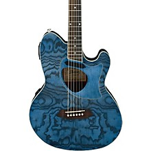 Ibanez Talman Series TCM50DNO Acoustic-Electric Guitar