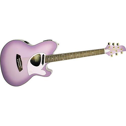 Ibanez Talman Tcm60 Cutaway Acoustic Electric Guitar Musician S Friend