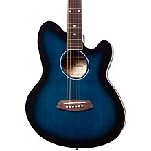 Open Box Ibanez Talman TCY10 Acoustic-Electric Guitar