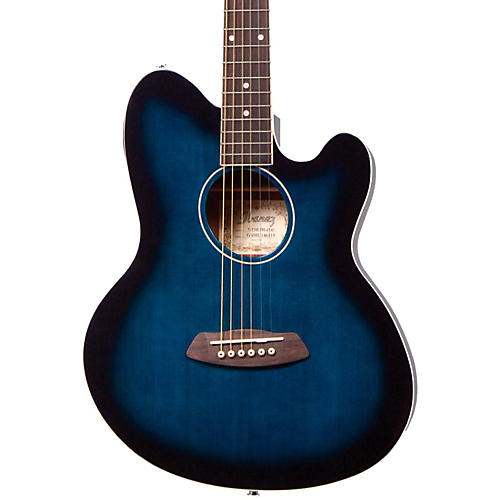 ibanez talman tcy10 acoustic electric guitar musician 39 s friend. Black Bedroom Furniture Sets. Home Design Ideas
