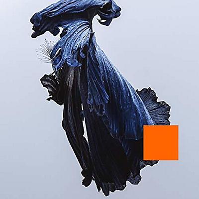 Talos - Far Out Dust