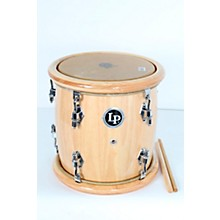 Open BoxLP Tambora with Wood Rim