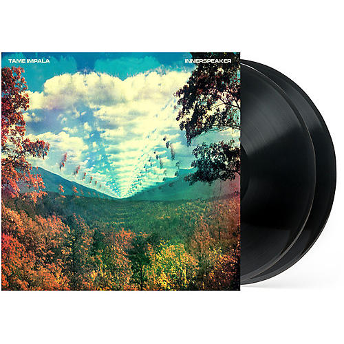 Alliance Tame Impala - Innerspeaker