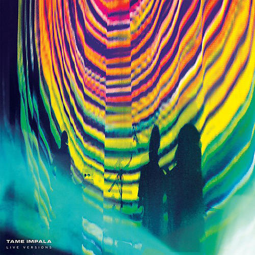 Alliance Tame Impala - Live Versions