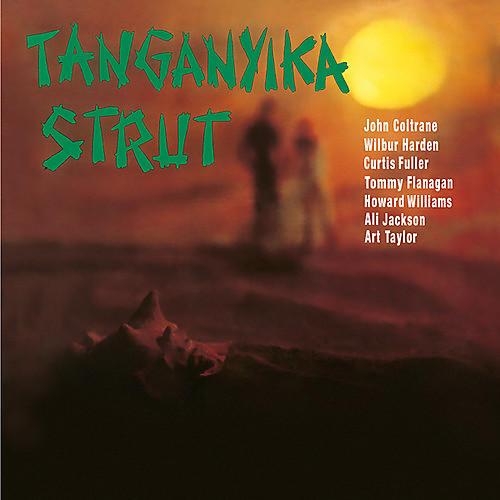 Alliance Tanganyika Strut