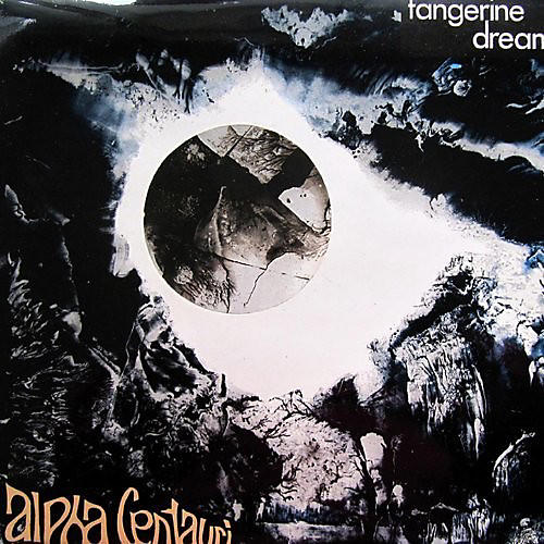 Alliance Tangerine Dream - Alpha Centauri