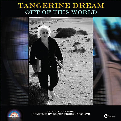 Alliance Tangerine Dream - Out of This World