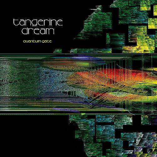 Alliance Tangerine Dream - Quantum Gate