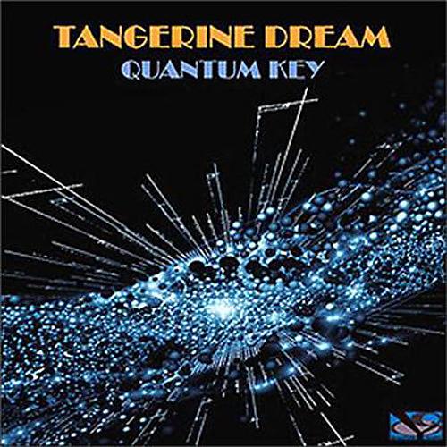 Alliance Tangerine Dream - Quantum Key