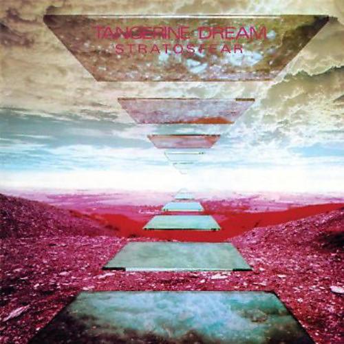 Alliance Tangerine Dream - Stratosfear