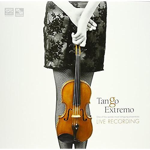 Alliance Tango Extremo - Tango Extremo Live