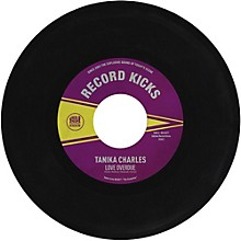 Tanika Charles - Long Overdue / Remember To Remember