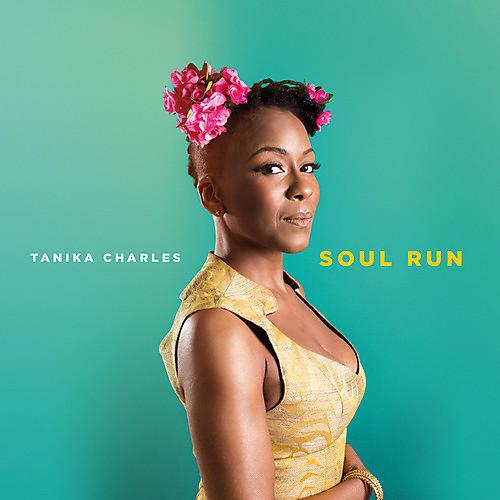 Alliance Tanika Charles - Soul Run