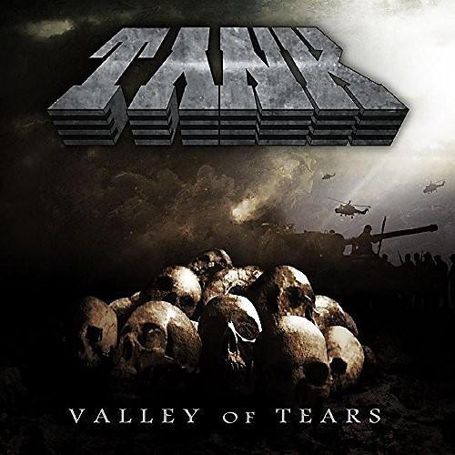 Alliance Tank - Valley of Tears