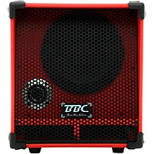 Open BoxBoom Bass Cabinets Tank 1012 1,200W 1x10 1x12 Bass Speaker Cabinet