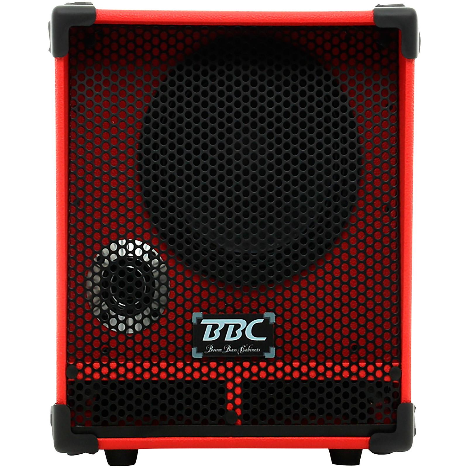 Boom Bass Cabinets Tank 1212 1,200W 2x12 Bass Speaker Cabinets