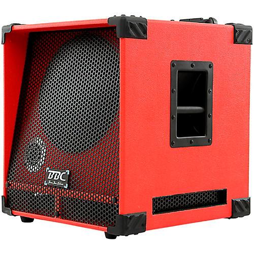 Perfect Boom Bass Cabinets Tank 1215 1x12 1x15 1,600W Bass Amplifier Cabinet