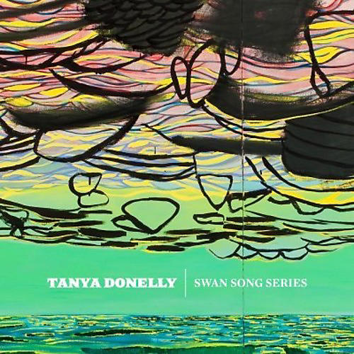 Alliance Tanya Donelly - Swan Song Series