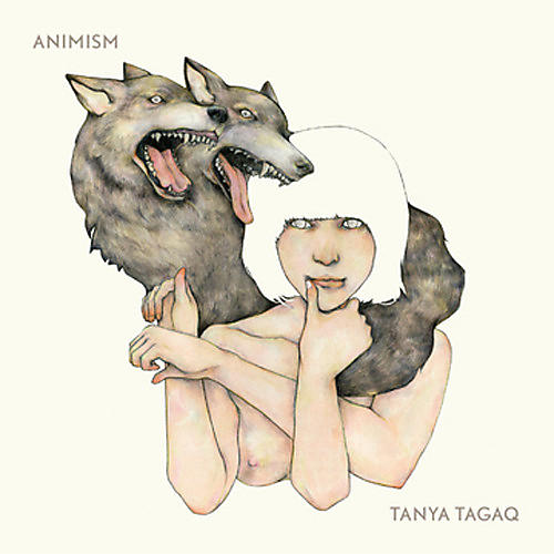 Alliance Tanya Tagaq - Animism