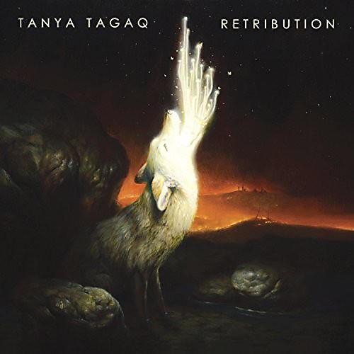 Alliance Tanya Tagaq - Retribution