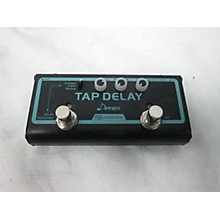 Donner Tap Delay Effect Pedal