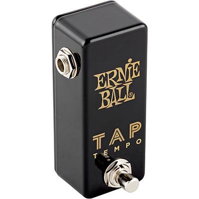 Ernie Ball Tap Tempo Pedal