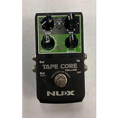 NUX Tape Core Deluxe Effect Pedal