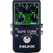 Open Box NUX Tape Core Deluxe Tape Echo Effects Pedal