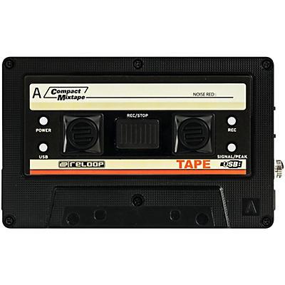 Reloop Tape Digital USB Recorder