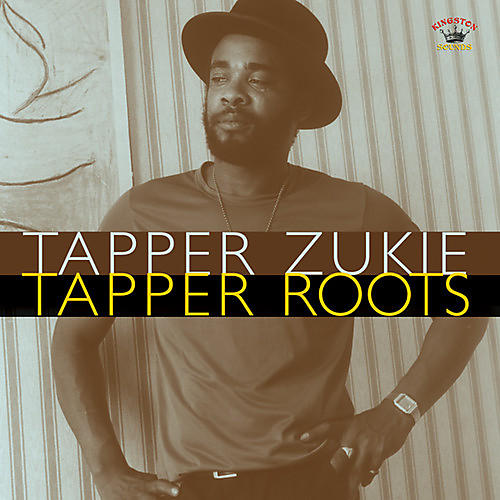 Alliance Tapper Zukie - Tapper Roots