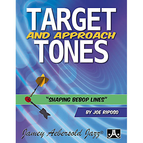 JodyJazz Target and Approach Tones