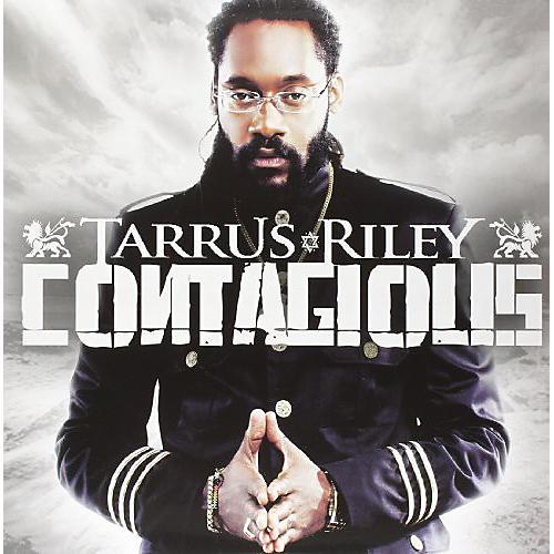 Alliance Tarrus Riley - Contagious