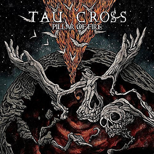 Alliance Tau Cross - Pillar Of Fire