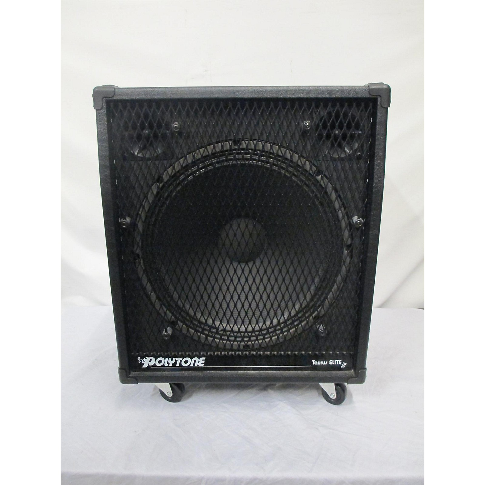Polytone Taurus Elite Bass Combo Amp
