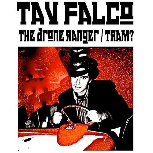 Alliance Tav Falco - Drone Ranger / Tram