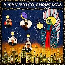 Tav Falco - Tav Falco Christmas